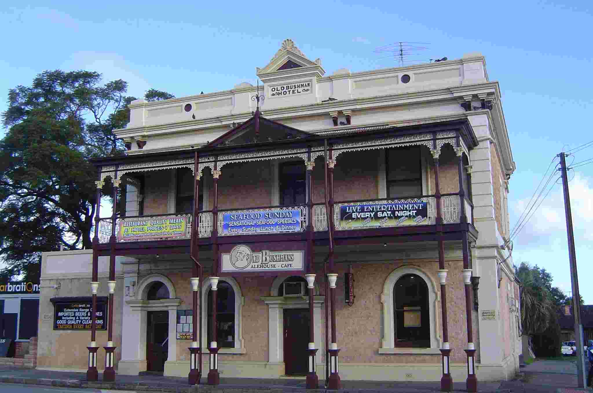 Gawler Australia  city pictures gallery : Gawler Adelaide Region, South Australia.